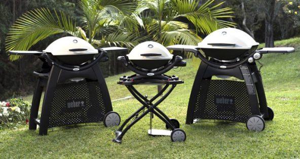 Garden-Barbecues
