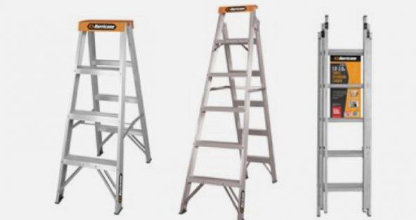 Garden-Ladders