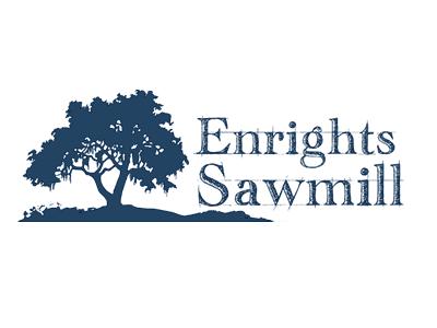 Enrights Sawmill 400x300
